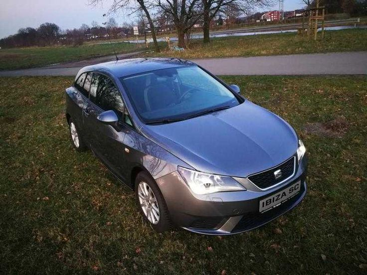 Seat Ibiza SC Style 1,2 TSI Style - Winterpaket - wenig Kilometer   Check more at https://0nlineshop.de/seat-ibiza-sc-style-12-tsi-style-winterpaket-wenig-kilometer/