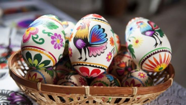 A Foreigner's Guide to Polish Folk Art   Article   Culture.pl