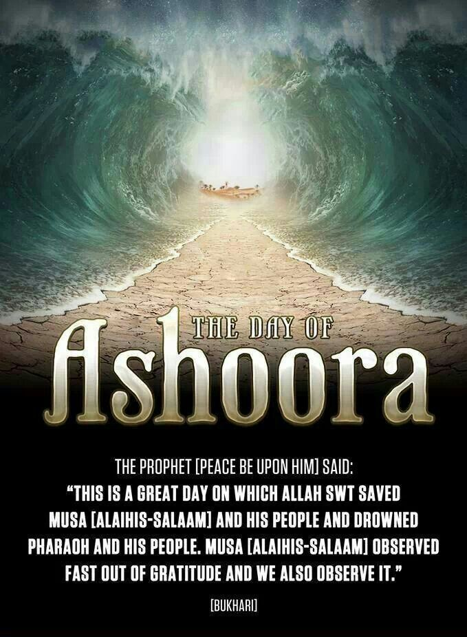 """Moses (Musa) submitted to the will of God, and """"muslim"""" means one who submits or surrenders to the will of God, Moses is Muslim. Jesus is muslim, all the prophets of God are Muslim!"""