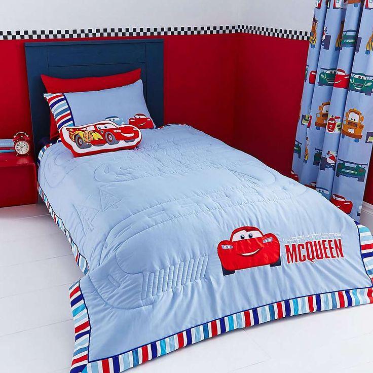 Disney cars bedroom ile ilgili Pinterest\'teki en iyi 25\'den fazla ...