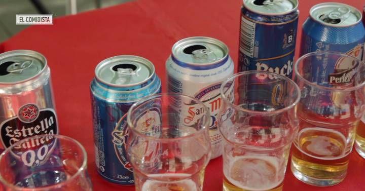 La versión 0,0% de este bebida no tiene demasiada aceptación entre sus aficionados. Nuestro experto Guillem Laporta cata a ciegas las birras sin alcohol más populares y descubre alguna que no está tan mal.