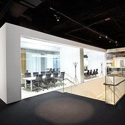 SYNQA ITOKI Innovation Center by ITOKI Corporation