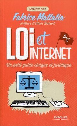 La liberté d'expression sur Internet / Que deviennent vos données personnelles ? /   La e-réputation / Les droits d'auteur / Les transactions en ligne / Internet dans la vie professionnelle /La cybercriminalité