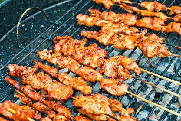 Filipino pork marinade recipe