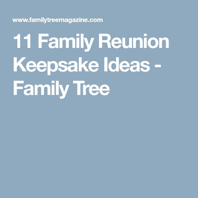 The 25+ best Family reunion favors ideas on Pinterest Planning a - family reunion letter templates
