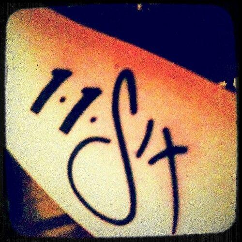 116 2: First Tattoo, Christ