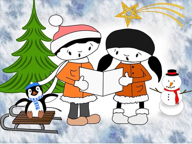 Villancico Campana sobre campana - Christmas Carol - Song for kids - Can...