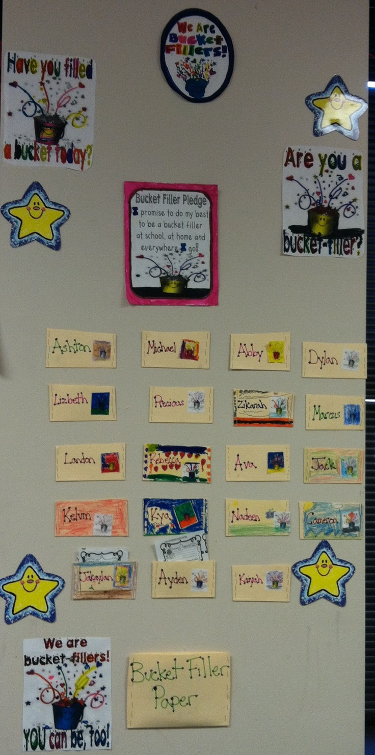Har du fylt en bøtte dag A Guide til Daily lykke for Kids Carol McCloud, David Messing