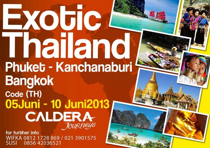 Exotic Thailand #2