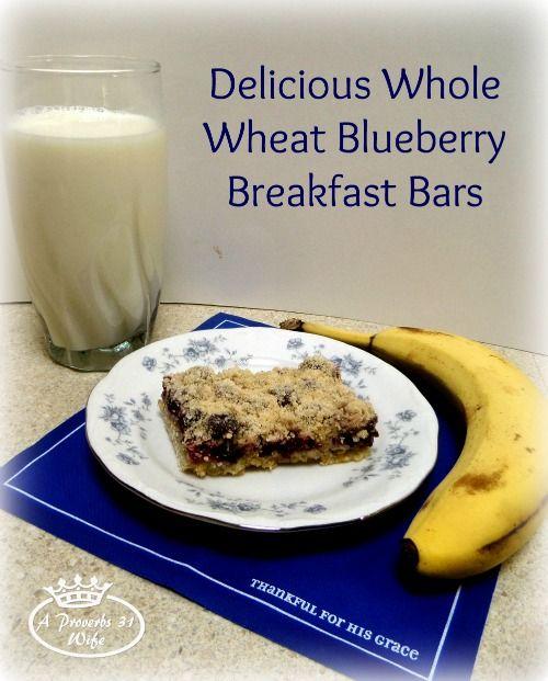 Best 25+ Blueberry breakfast recipes ideas on Pinterest ...