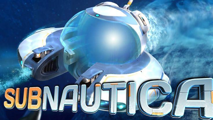 Subnautica #17 | SEAMOTH
