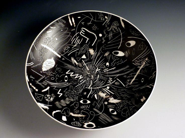 its raining elephants — Ceramics (2011)