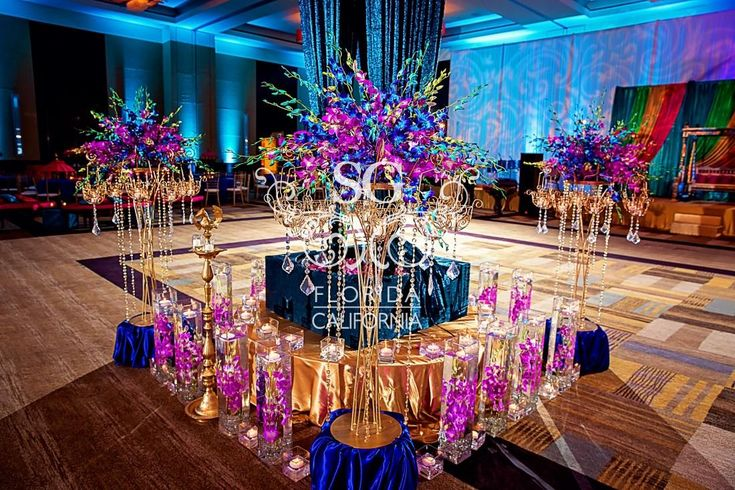 Suhaag Garden, Florida Indian Wedding Decorator, San Fransisco Indian Wedding Decorator, California Indian Wedding Decorator, Mehndi Stage, Sangeet Stage, Colorful Drapery, Bride and Groom Seating, Jhula, Peacock Inspired, Peacock Theme