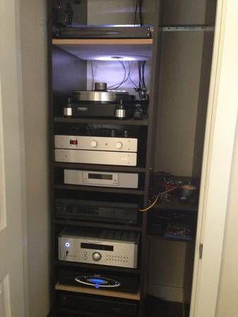 Superb AudiogoN Forums: Media Closet
