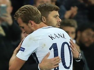 "Mauricio Pochettino ""in love"" with Harry Kane after latest brace #TottenhamHotspur #Football #307989"