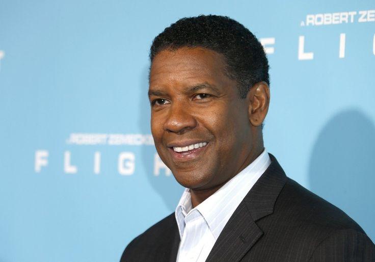 Celebrities 2013: Highest Paid Actors - Denzel Washington $33 million #celebrity