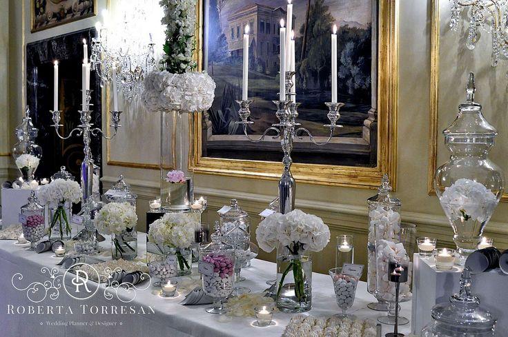 Matrimonio a Villa Miani, Roma | Roberta Torresan Wedding Planner & Designer