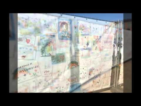 assemble international de temoin de jehovah 2015 (6) - YouTube