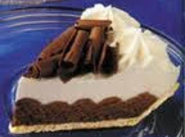 French Silk Pie | desserts | Pinterest