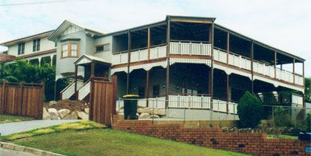 What a big verandah