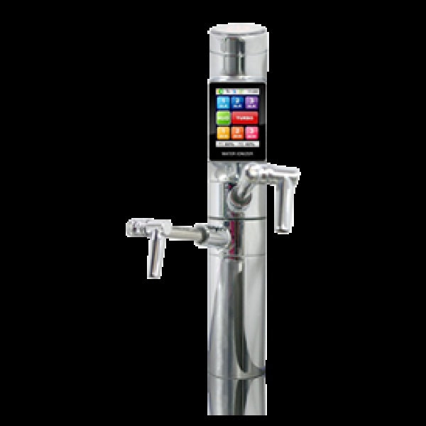 UCE-9000 Turbo Under-Counter Extreme Water Ionizer - Water Ionizers
