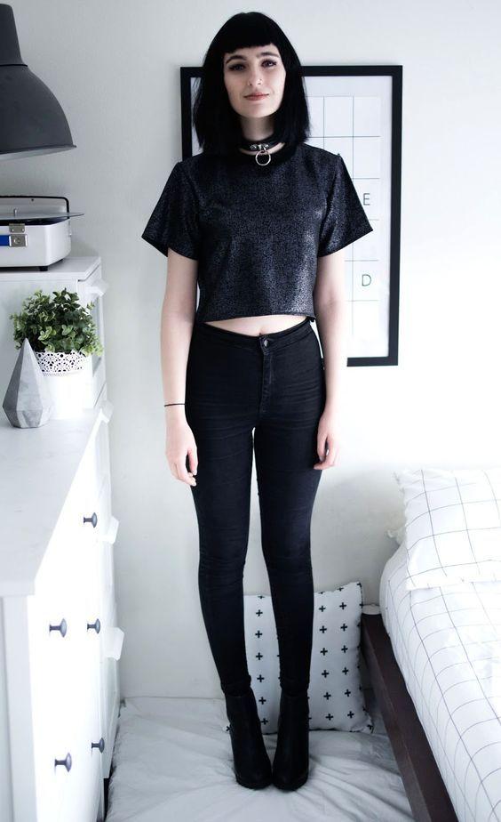 Pasos para vestirte como un verdadero punk