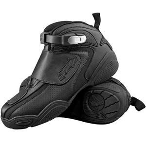 SPEED & STRENGTH MOMENT OF TRUTH SHOE (10) (BLACK): Strength Moment, Moto Shoes, Truth Moto, Motorcycle Shoe, Speed, Truth Shoes, Truths, Black Moment