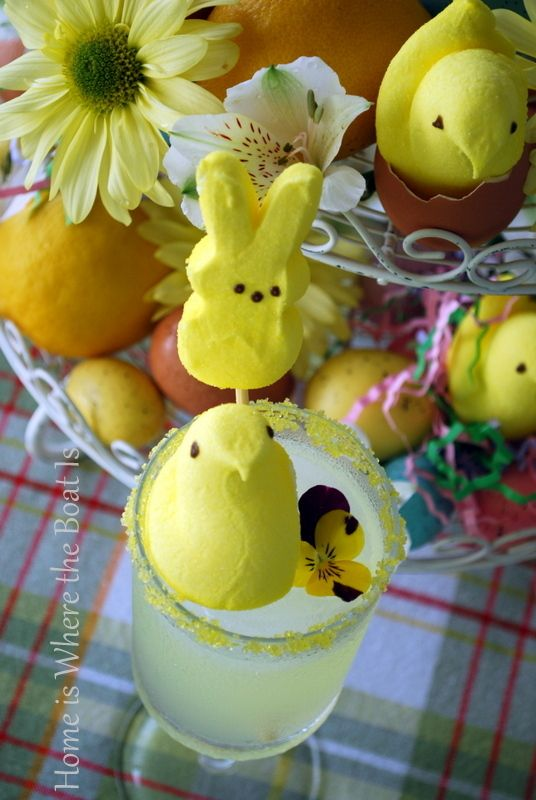 Peeps-a-licious Giveaway!
