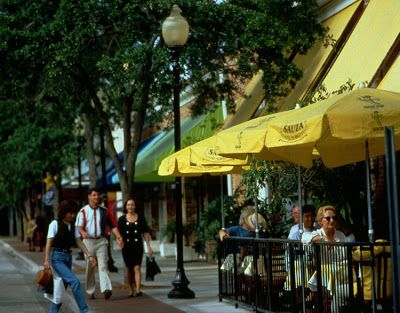 South Tampa's Best Walkable Neighborhoods | Tampa Real Estate Insider Blog