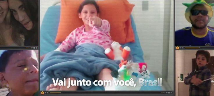 Anúncio do Itaú traz pessoas reais interpretando trilha do banco