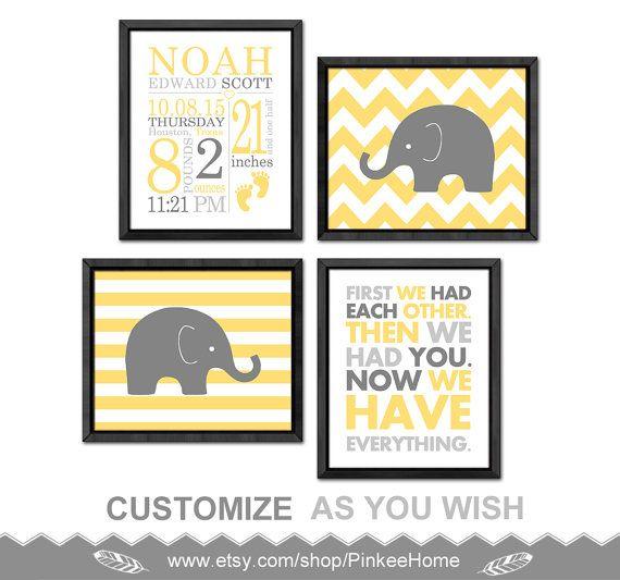 180 best Baby birth wall art - birts stats art images on Pinterest ...