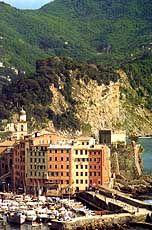 La Riviera di Levante - Genoa to Le Spezia