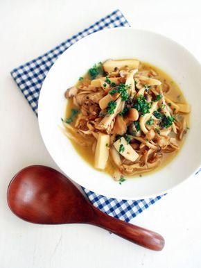 ヘルシーでお財布にも優しい旬の味♡「きのこ」を使った激ウマ主食&副菜レシピ  -  LOCARI(ロカリ)