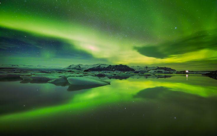 20 of the world's most impressive natural phenomena | Photo Gallery