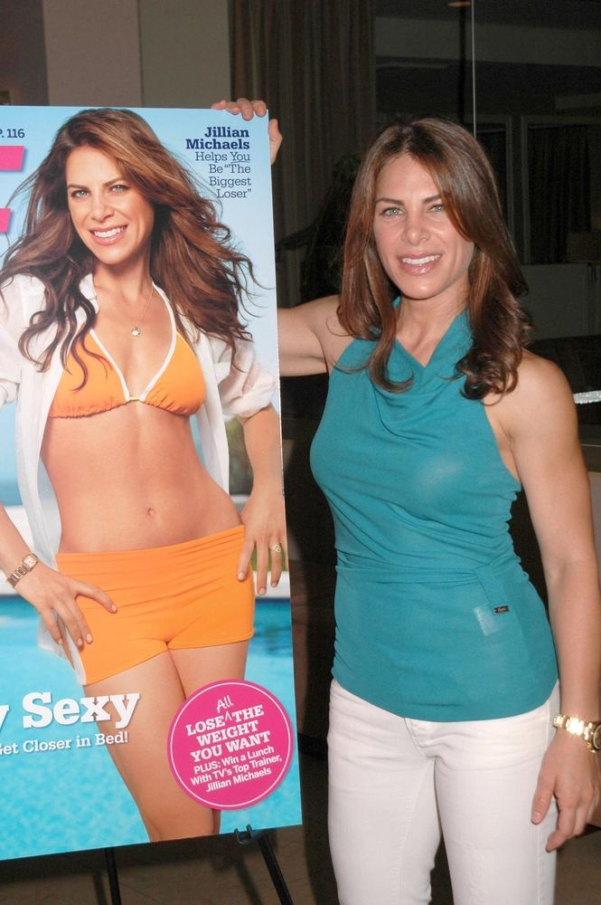 Jillian Michaels Detox - I tried this with the 16oz like it says in the update and it worked! 8 pounds down this week.