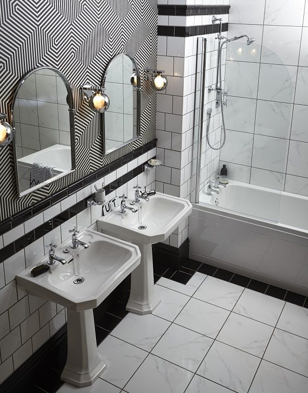 245 best images about moi on pinterest drawer unit for Heritage bathrooms