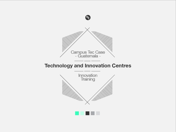 Keynote - Campus TEC by Jaime Cruz, via Behance