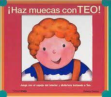 Haz Muecas Con Teo (Con Pictogramas)