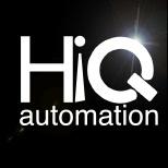 Hiq Iopener Tech Company Logos Company Logo Garage Door Opener