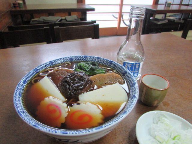 確実に浅草で生き残っている味 !!  西浅草 おかめそば 『つるや』 再訪 83 - 酒と料理と競馬と競艇
