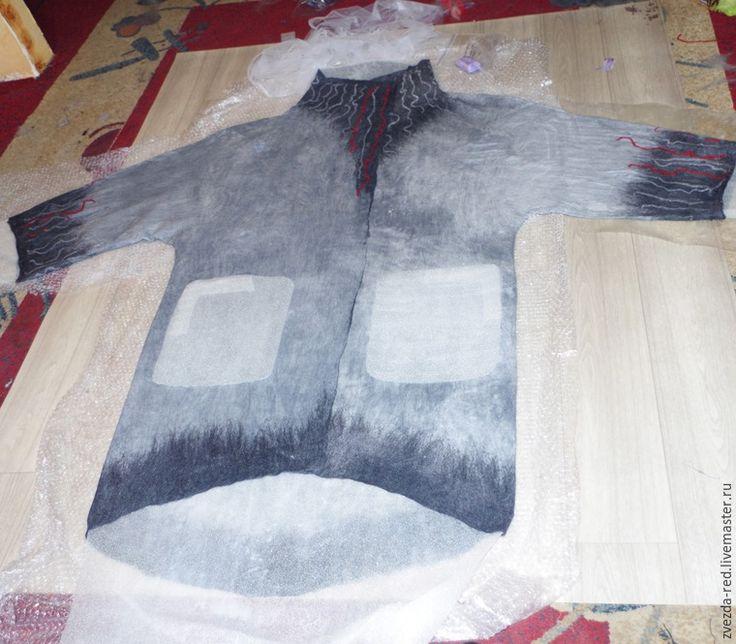 «Чудной кармашек»: делаем необычный карман с фермуарной застежкой - Ярмарка Мастеров - ручная работа, handmade