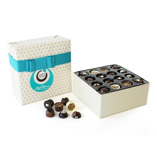 Ultimate Chocolate Collection, 48 Chocolates, 580g available at LilyOBriens.ie
