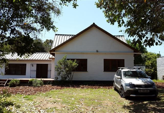 Gypsy Forest Self-catering House, Sedgefield mountains, Knysna, Garden Route