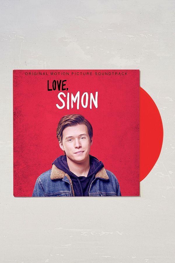 Various Artists - Love, Simon Original Motion Picture Soundtrack 2XLP
