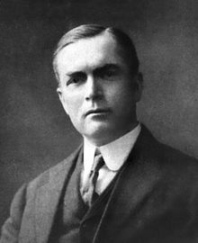 John Raleigh Mott (May 25, 1865 – January 31, 1955) was a long-serving leader of the Young Men's Christian Association (YMCA) and the World Student Christian Federation (WSCF). He received the Nobel Peace Prize in 1946 for his work in establishing and strengthening international Protestant Christian student organizations that worked to promote peace.