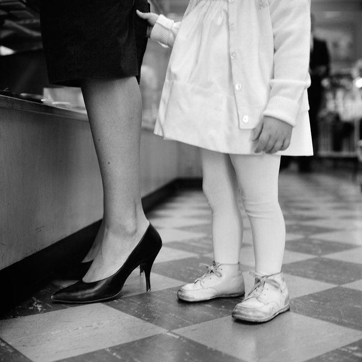 Street Photography 3 | Vivian Maier PhotographerSeptember 18, 1962