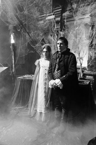Barnabas & Josette