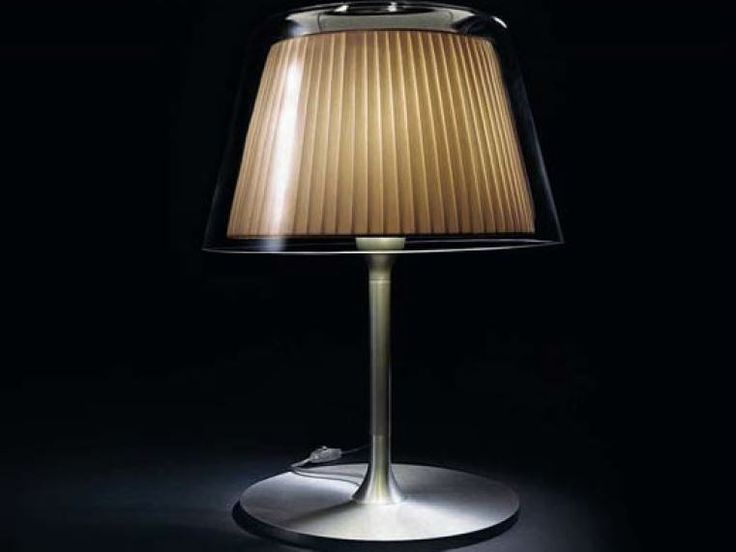 Table lamp GRETTA Collection by Modiss