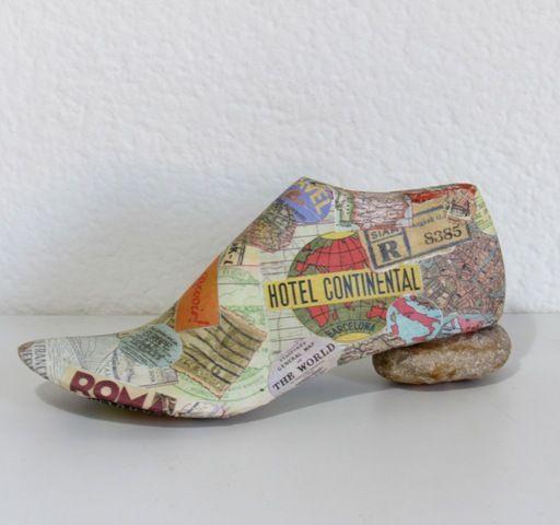 Qué hacer con una horma de zapato - De todo un poco