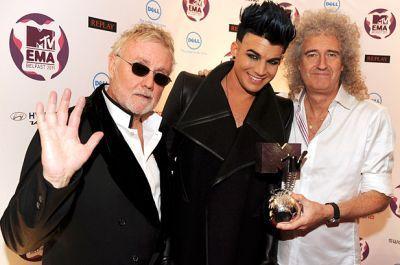 Queen and Adam Lambert begins Sat, 28 Jun 2014 in #Vancouver at Roger's Arena Music, Entertainment